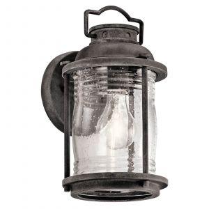 Applique dÂ'extérieur Ashland Bay, forme lanterne