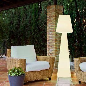 Newgarden Lola lampadaire LED à batterie, 165 cm