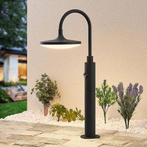 Arcchio Fineria potelet LED avec détecteur
