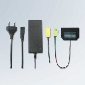 Transfo 50 VA pr luminaire LED avec fiche Euro