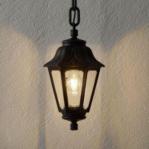 Suspension LED Sichem Anna 6W 2700K noire/transp