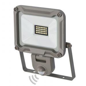 Spot d'extérieur LED Jaro avec capteur IP44 20W