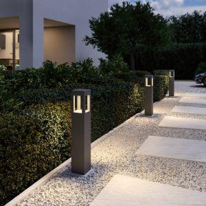 Arcchio Kirito potelet LED, hauteur 90cm