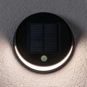 Paulmann applique solaire LED Helena avec capteur