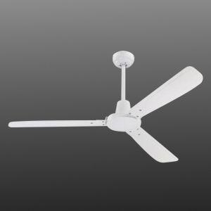 Ventilateur de plafond blanc Urban Gale