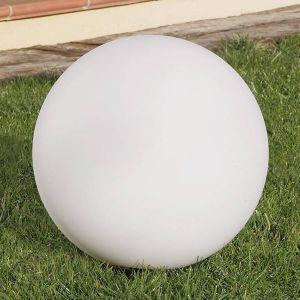 Boule lumineuse d'extérieur déco CISNE, Ø 40 cm