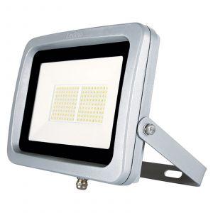 Projecteur de chantier LED Buckow 100 forme plate