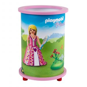 Lampe à poser LED 25/15 PLAYMOBIL Princess