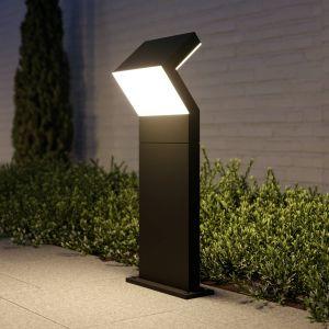 Arcchio Havin potelet LED, résistante eau de mer