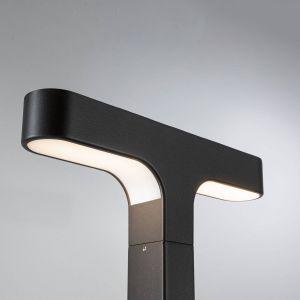 Paulmann Dobla potelet LED, en forme de T, IP44