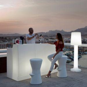 Newgarden Carmen lampadaire 165 cm lumière du jour