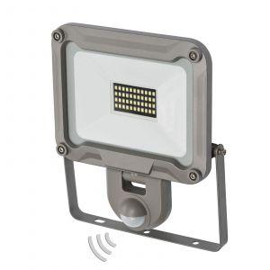 Spot d'extérieur LED Jaro avec capteur IP44 30W