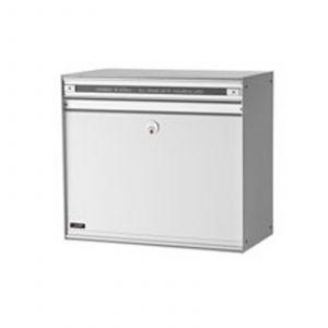 Boîte aux lettres spacieuse SC200 blanche