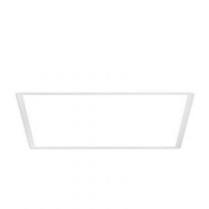 RZB Sidelite Eco panneau LED 4 niv 59,5cm 38W 840