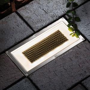 Spot de sol Special Line Solar Box avec LED