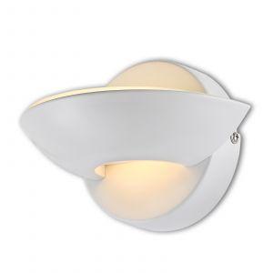 Applique LED blanche Cosimo