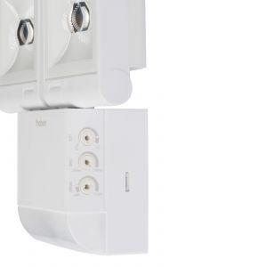 Theben theLeda S20 2 lampes capteur 3000K blanc