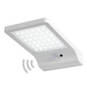 LEDVANCE DoorLED applique solaire LED en blanc