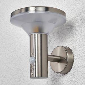 Jiyan - applique extérieure à détecteur, LED