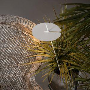 Karman Xana suspension extérieur LED blanc H130cm