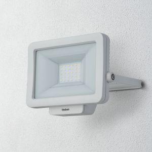Theben theLeda B20L spot d'extérieur LED, blanc