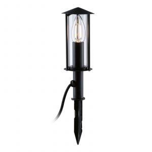Paulmann Plug & Shine lampe piquet Classic Lantern