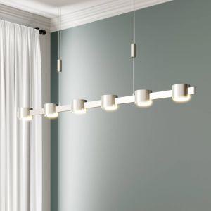 Niro - suspension LED hauteur réglable, var.