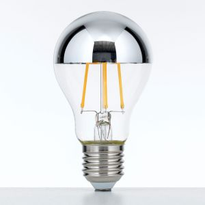 LED à tête miroir E27 7W blanc chaud dimmable