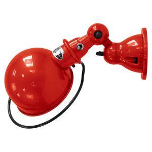 Jieldé Loft D1000 applique industrielle rouge