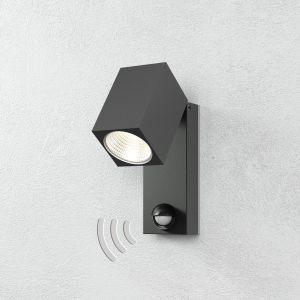 Cala - projecteur ext. LED à capteur de mouvement
