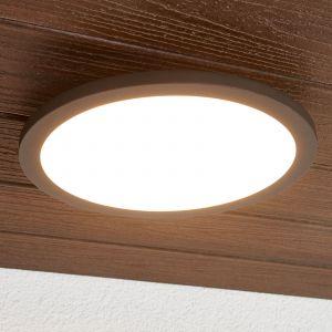 Plafonnier d'extérieur LED Malena à capteur