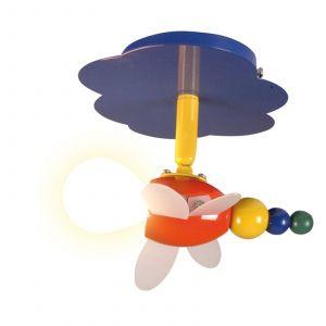 Plafonnier Fly à 1 lampe