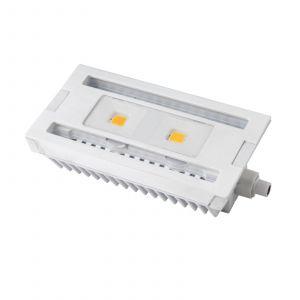 Ampoule LED R7s 9W 118mm 2 800 K