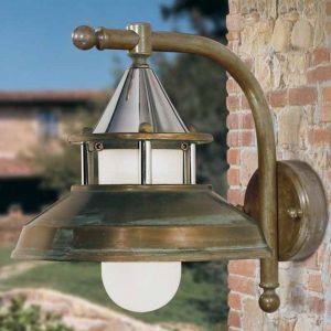 Applique d'extérieur Antique, 30 cm antique-cuivre