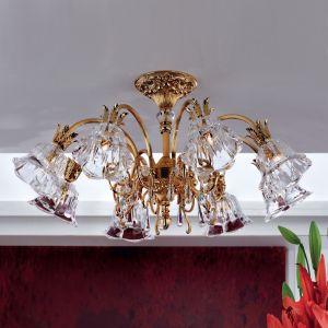 grand luminaire suspendu comparer 68 offres. Black Bedroom Furniture Sets. Home Design Ideas