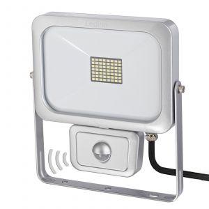 Projecteur de chantier LED Laim capteur PIR, 30W
