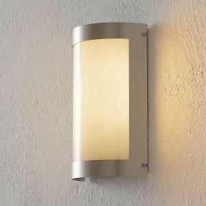 Lampe LED à capteur Aqua Marco sans grille, inox