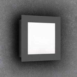 Applique d'extérieur LED 3007LEDSEN détecteur