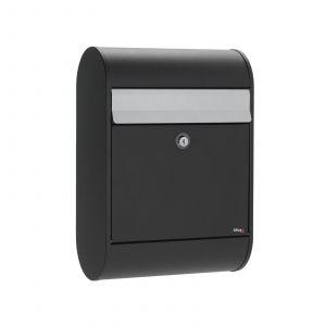 Belle boîte aux lettres 5000 noire