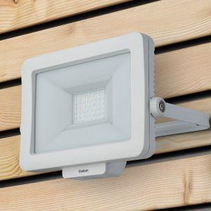 Theben theLeda B30L spot d'extérieur LED, blanc