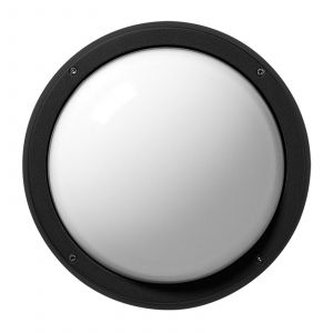 Applique LED Eko+26 LED, 3000K, anthracite