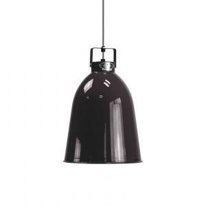 Jieldé Clément C240 suspension noir brillant Ø24cm