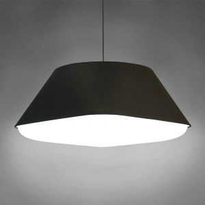 Innermost RD2SQ 60 - suspension textile noire