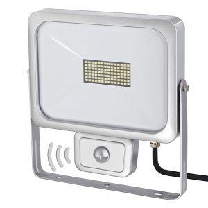 Projecteur de chantier LED Laim capteur PIR, 50W