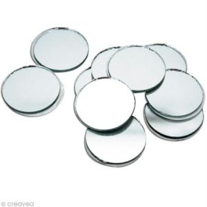 Miroir Rond Adhesif Comparer 5 Offres