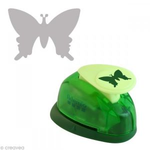 Perforatrice PM papillon 2 - 1.6 cm