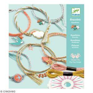Djeco Bracelets Kumihino - Bracelets Célestes