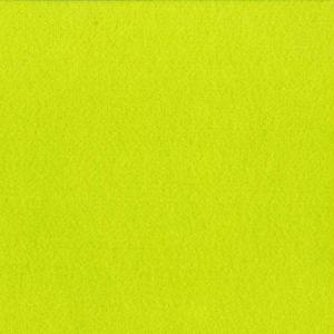 Feutrine épaisse 2 mm 30 x 30 cm Vert anis