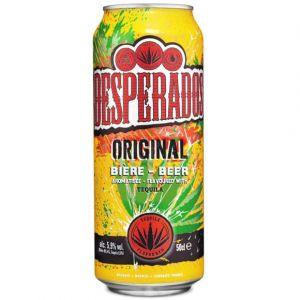 Bière aromatisée tequila, 5,9% vol.