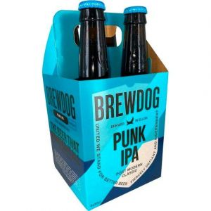 Bières punk ipa